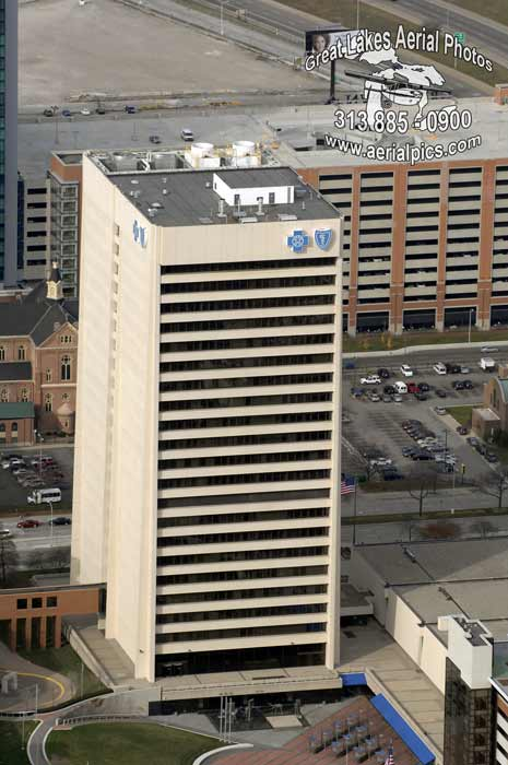 Blue Cross Blue Shield Detroit, Michigan