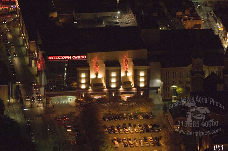 Greektown casino employment at orleans hotel and casino
