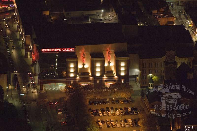 Greektown casino comedy night borgata casino un atlantic city